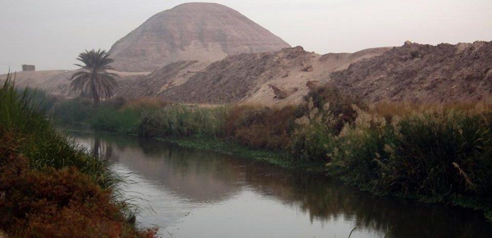 محافظة الفيوم في مصر