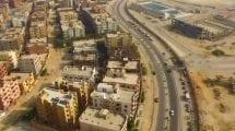 محافظة بني سويف في مصر