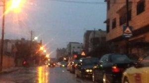 حي التركمان في محافظة إربد