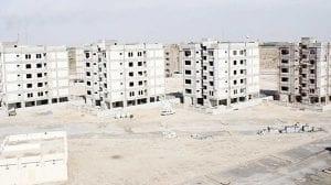 منطقة شمال غرب الصليبيخات في الكويت