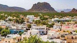 ولاية الرستاق في سلطنة عمان