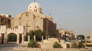مدينة الحسكة في سوريا