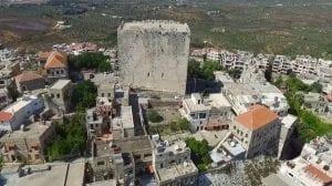 مدينة صافيتا في سوريا