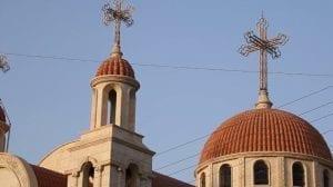 مدينة الماكلية في سوريا