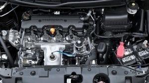 مكونات موتور السيارة وكيف يعمل وما هي مكوناته الداخلية