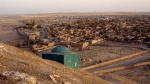 مدينة كفري في محافظة ديالى