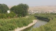 منطقة كريمة في محافظة إربد