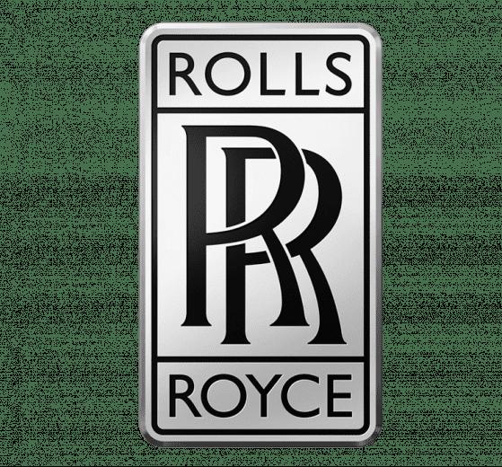 شركة rolls royce