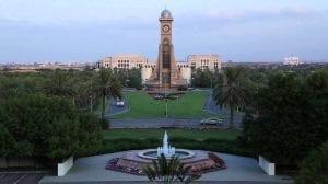 تقسيم ولاية السيب في سلطنة عمان