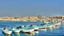 تقسيم ولاية مرباط في سلطنة عمان