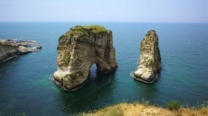 أفضل مواقع سياحة في لبنان