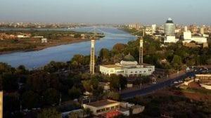 مدينة عد الفرسان في السودان
