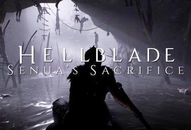 لعبة Hellblade: Senua's Sacrifice