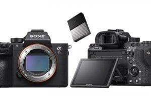 كاميرات سوني