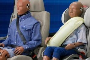 معدات امان السيارات