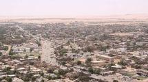 مقاطعة الكفرة في ليبيا