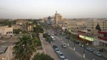 حي الأبرار في محافظة إربد
