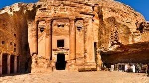 أفضل مواقع سياحة في الأردن