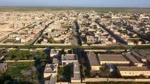 مدينة العياضية في محافظة نينوى