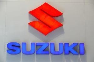 شركة Suzuki