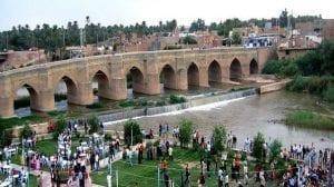 مدينة جلولاء في محافظة ديالى