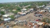 محلية عديلة في السودان