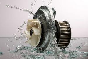 كيف أفحص مضخة الماء
