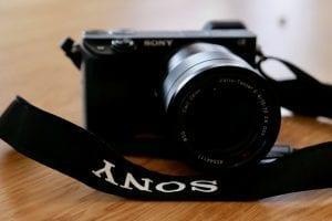 أفضل كاميرات سوني