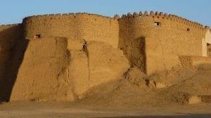 مقاطعة مرزق في ليبيا