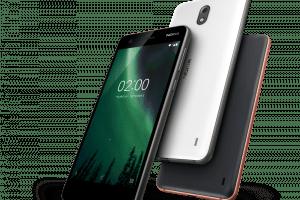 مواصفات Nokia 2