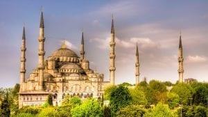 أماكن سياحة في تركيا