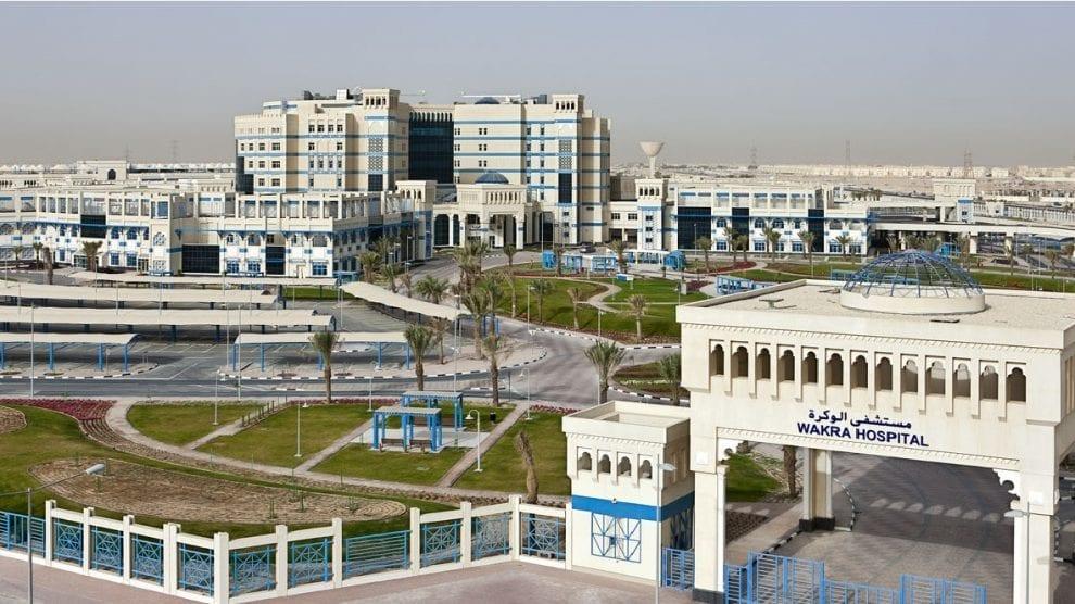 مدينة الوكرة في قطر