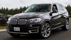 سيارة BMW X5 2016