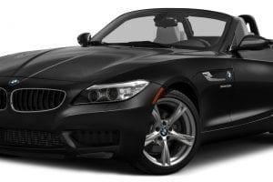 سيارة BMW Z4 2016