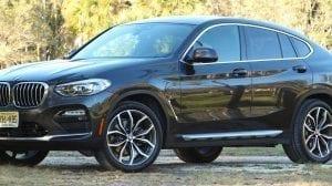 سيارة BMW X4
