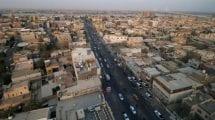 منطقة الشعلة في بغداد