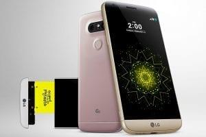مواصفات lg g5