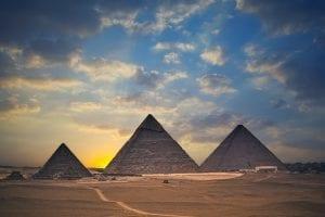 أماكن سياحة في مصر