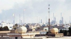 منطقة أم الهيمان في مدينة الأحمدي