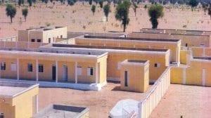 محلية بندسي في السودان