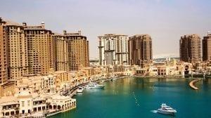 مدينة الشمال في قطر