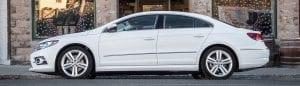 سيارة فوكس فاجن 2014 CC