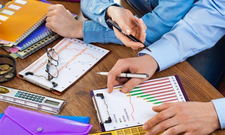 إدارة المبيعات وفن البيع