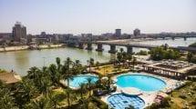مدينة بغداد المدورة