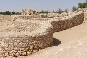 تقسيم ولاية ثمريت في سلطنة عمان