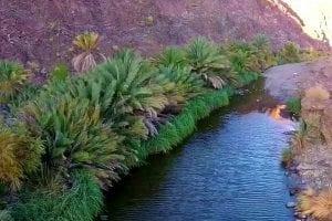 تقسيم ولاية محضة في سلطنة عمان