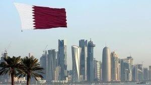 كم بلدية في قطر
