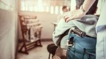 خدمات ذوي الاحتياجات الخاصة