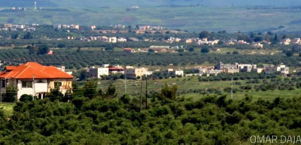 منطقة كفر صوم في محافظة إربد
