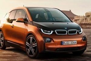 مواصفات BMW i3 2015
